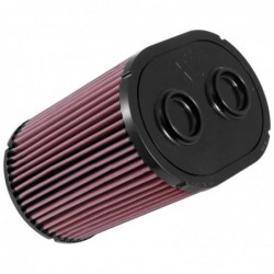 FILTER REPLACEMENT KN FORD...