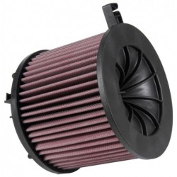 FILTER REPLACEMENT KN AUDI...