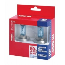 (STOCK LAST) BULBS SPARCO +...