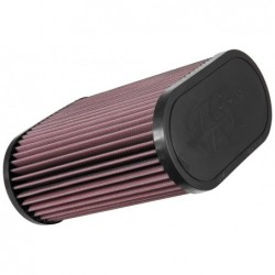 FILTER REPLACEMENT KN...