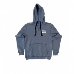 PULLOVER STORM BLUE...