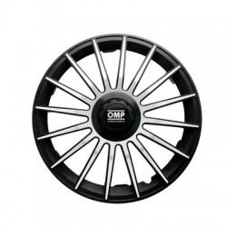 OMP 14 &quotBLACK / SILVER...