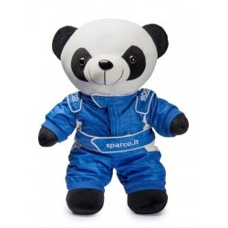 PLUSH TOY SPARCO SPARKY