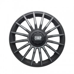 OMP 14 &quotBLACK / GRAY COVER