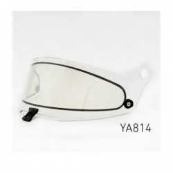 ST5 TRANSPARENT VISOR WITH...