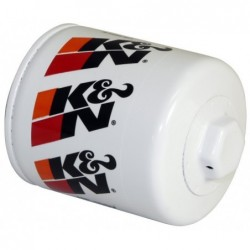 K&N HP-1007 OIL FILTER