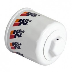 K&N HP-1008 OIL FILTER