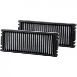 K & N VF1001 CABIN AIR FILTER