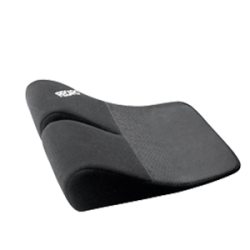 BLACK VELOR CUSHION Profi...