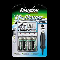 ENERGIZER CHARGER 1HR 4HR6...
