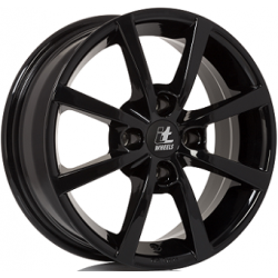 Rim 6.5X16 IT WHEELS ALISIA...