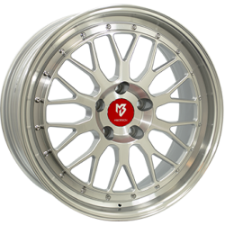 Rim 8.5X19 MB DESIGN LV1...
