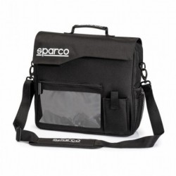 NEW SPARCO CO-DRIVER BAG 2019