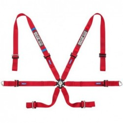 RED PRIME H-7 HARNESS