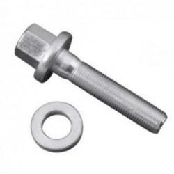 FLAT SCREW M12X1.25 L60 17MM