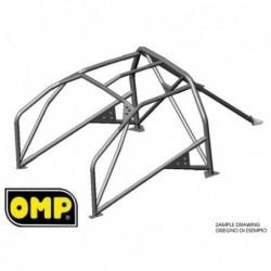 OMP AB / 100 / 354A OMP CAGE