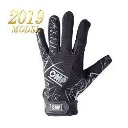 WORKSHOP GLOVES EVO BLACK...
