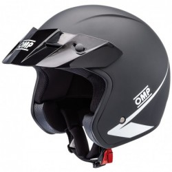 STAR HELMET MATT BLACK SIZE XL