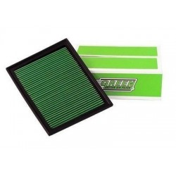 MOTORCYCLE FILTER GREEN MD0468