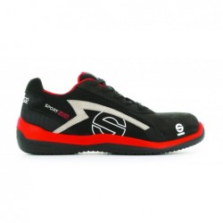 SPORT EVO BLACK SNEAKERS...
