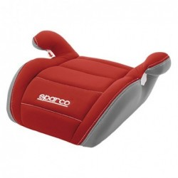 F100K RED / GRAY 3CM SPARCO...