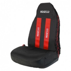 SPARCO CS10 RED INDIVIDUAL...