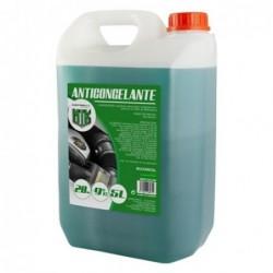 ANTIONGELANTE 5L 20% GREEN -9º