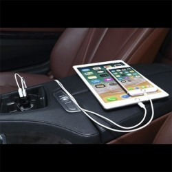 FASTEST USB RAPID CHARGER...