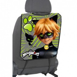 CAT NOIR CS6 SEAT PROTECTOR