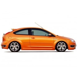 SIDE SKIRTS FORD FOCUS ST