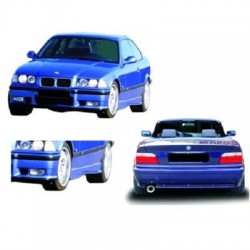COMPLETE KIT BMW E36 ILLUSION