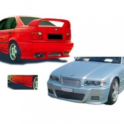 COMPLETE KIT BMW E36 KIT