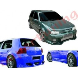 COMPLETE KIT VW GOLF IV...