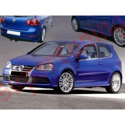 COMPLETE KIT VW GOLF V R32