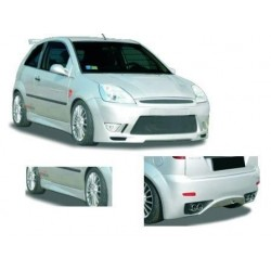 COMPLETE KIT FORD FIESTA