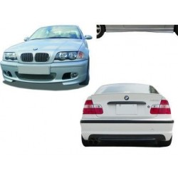 COMPLETE KIT BMW E46