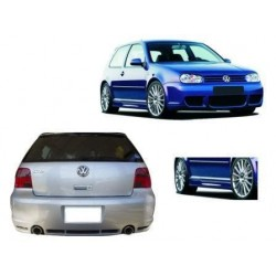 COMPLETE KIT VW GOLF IV...