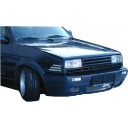 PARAGOLPES VW FRONT GOLF II