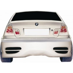 BUMPER BMW E46 SUPER REAR...