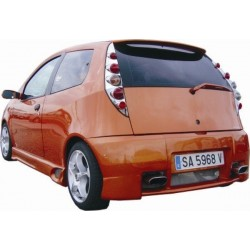 PARAGOLPES FIAT PUNTO IIRS...