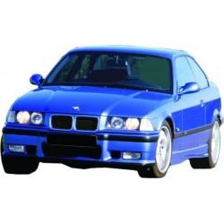 BUMPER BMW E36 M3 FRONT