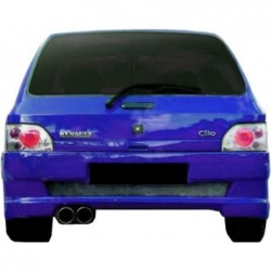 BUMPER RENAULT CLIO I...