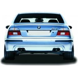 BMW M5 REAR BUMPER