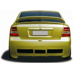 BUMPER OPEL ASTRA G EXTREME...