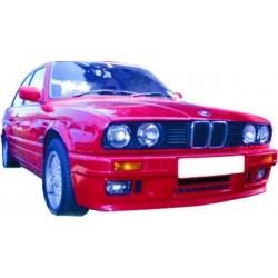 BMW E30 M-TECK FRONT BUMPER