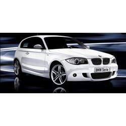 BMW BUMPER SERIES 1 M-TECK...