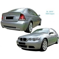 COMPLETE KIT BMW E46...