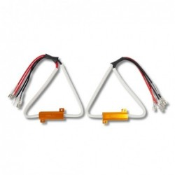 ADAPTER H1 CANBUS LED 2 units