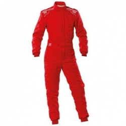 OMP SPORT MONO RED SIZE M...