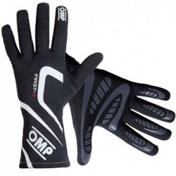FIRST-S GLOVES BLACK SIZE S...